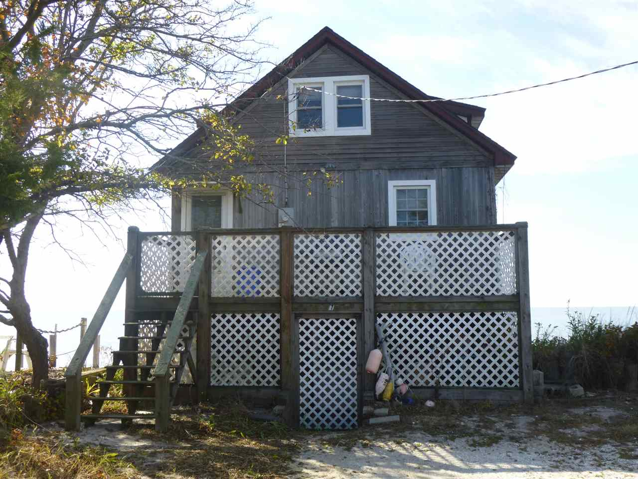 141 Beach Ave  - Cape May Court House