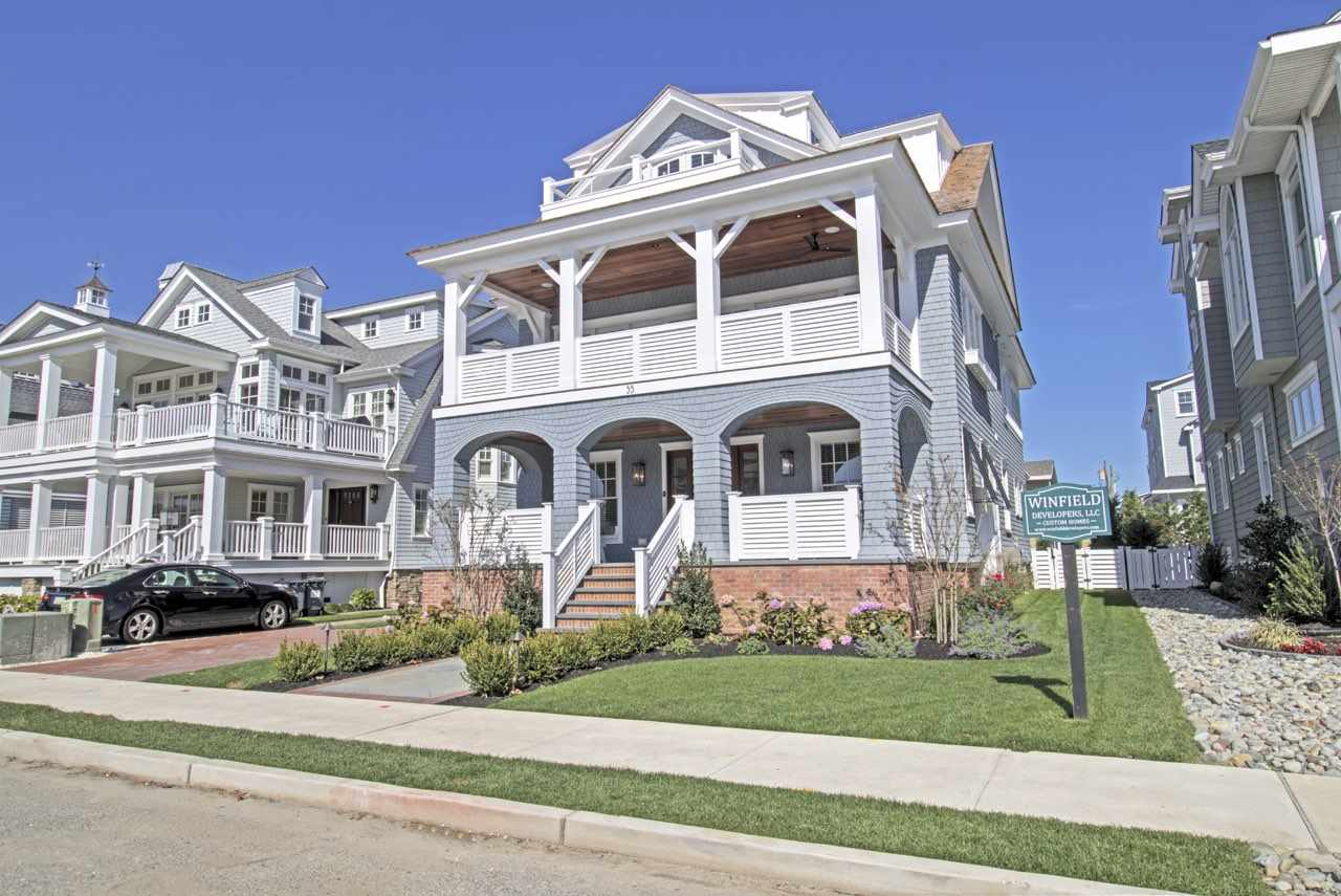 35 E 24th Street - Avalon, NJ