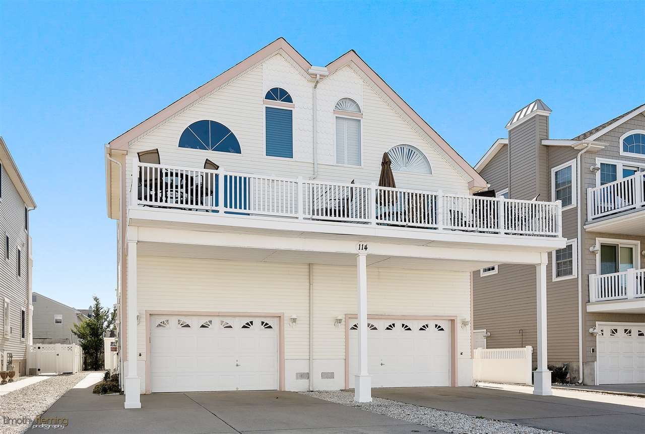 114 53rd Street East Unit, Sea Isle City