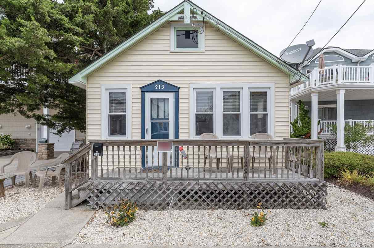 213 89th Street, Sea Isle City