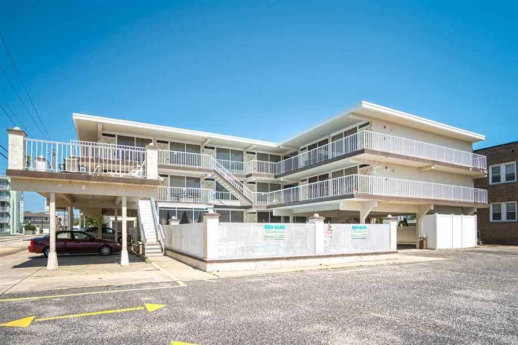 3110, Unit 105 Atlantic, Wildwood