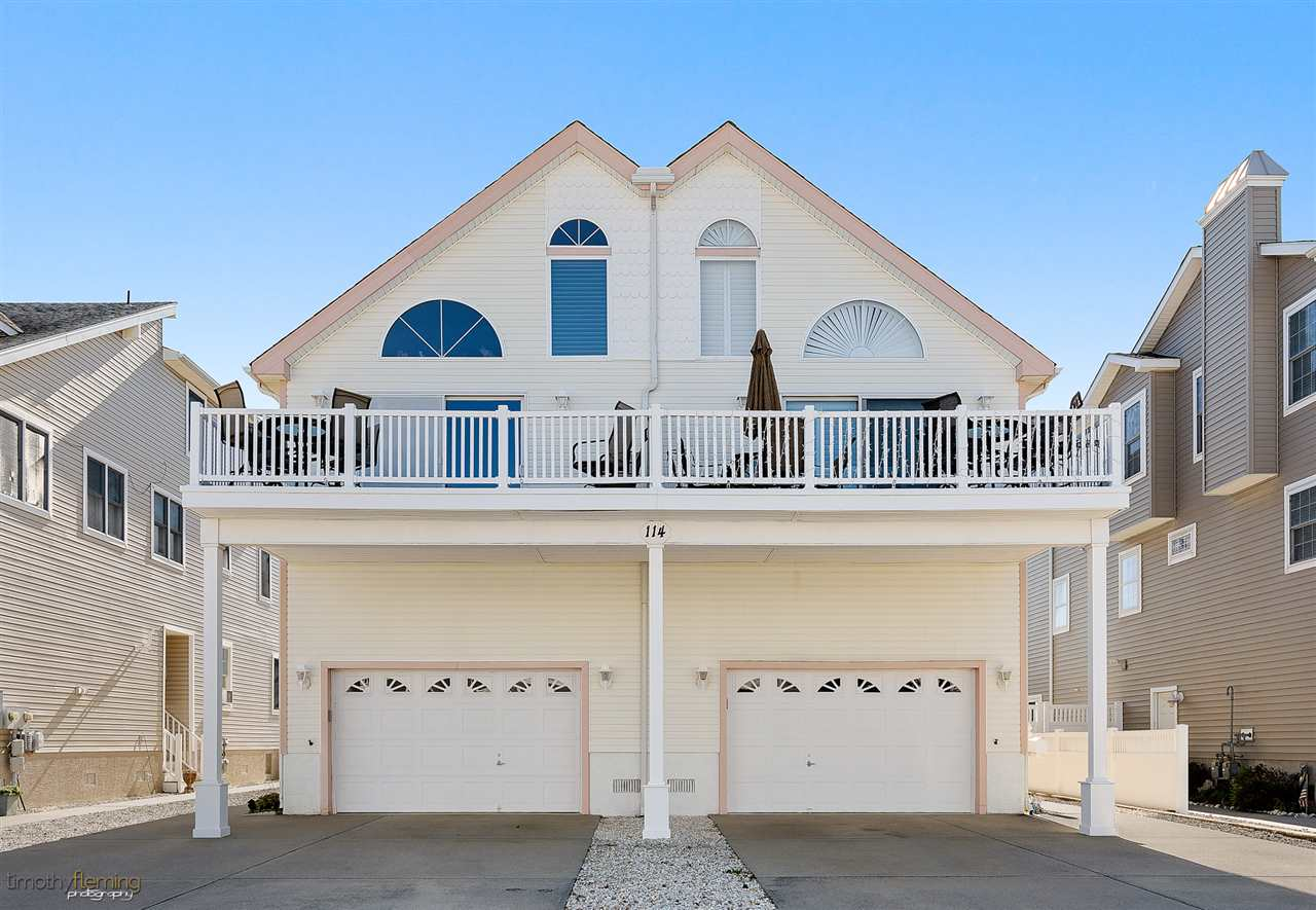 114 53rd Street West Unit, Sea Isle City