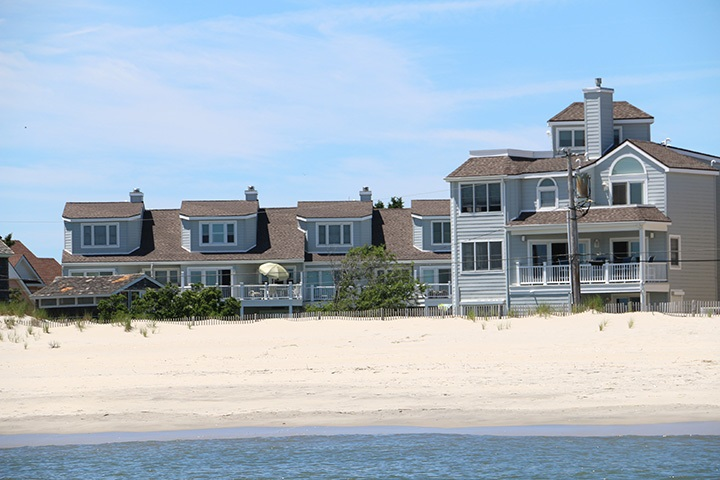1621 Beach Avenue - Cape May