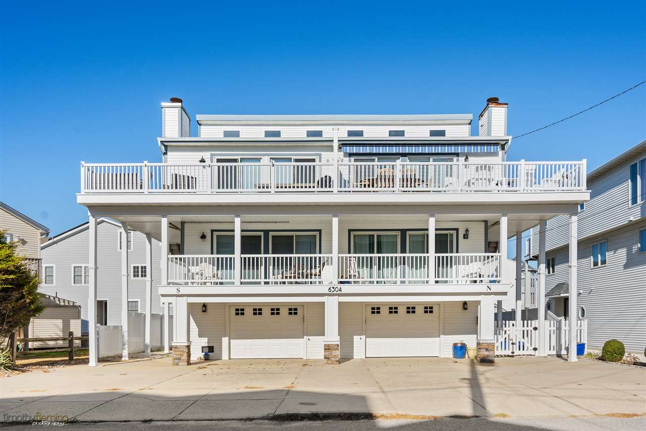 6304 Pleasure Avenue North, Sea Isle City