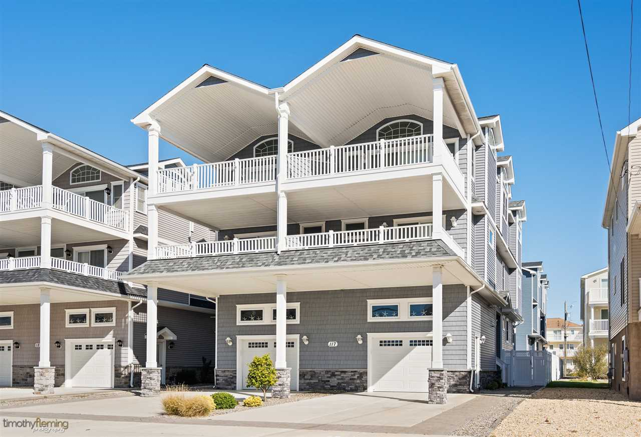 117 66th Street - Sea Isle City