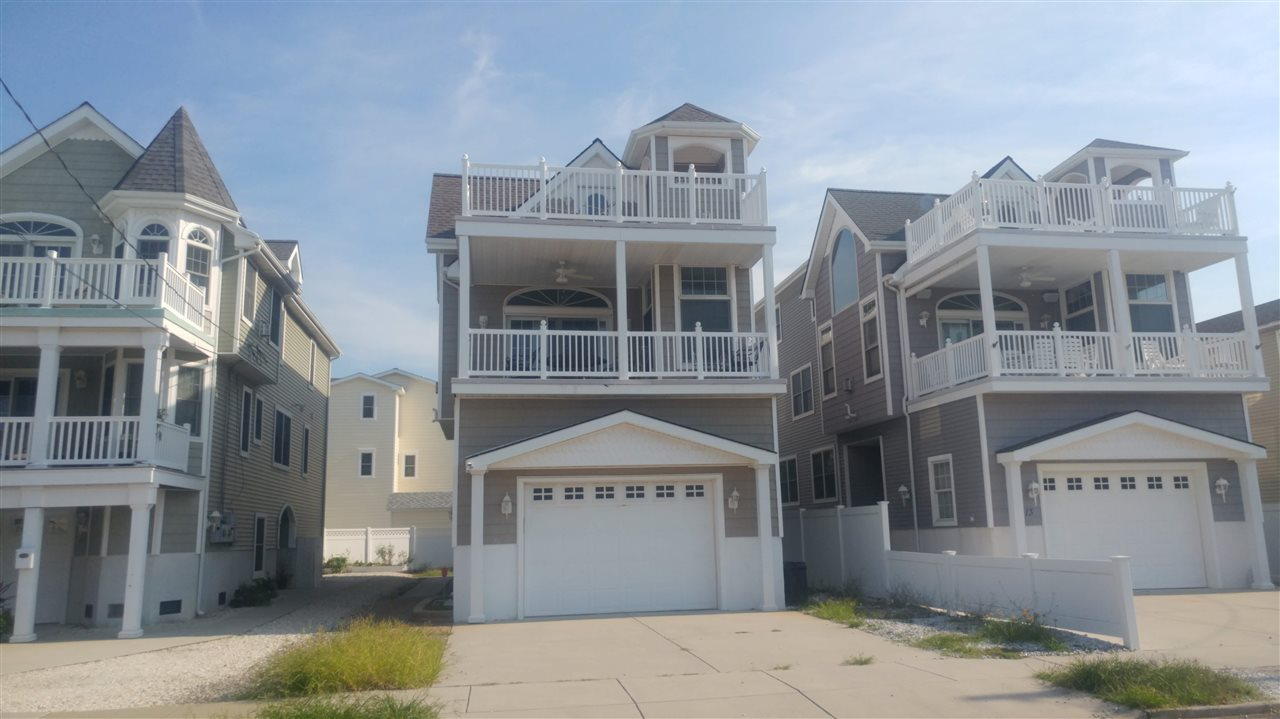 217 88th, Sea Isle City