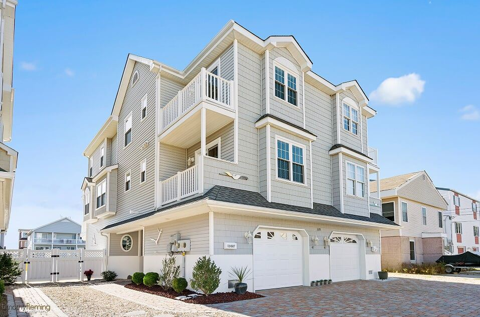 320 E 46th Place  - Sea Isle City