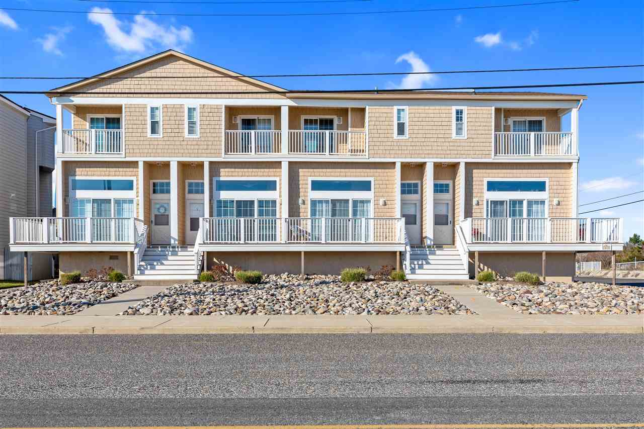 1625, Unit B Beach, Cape May