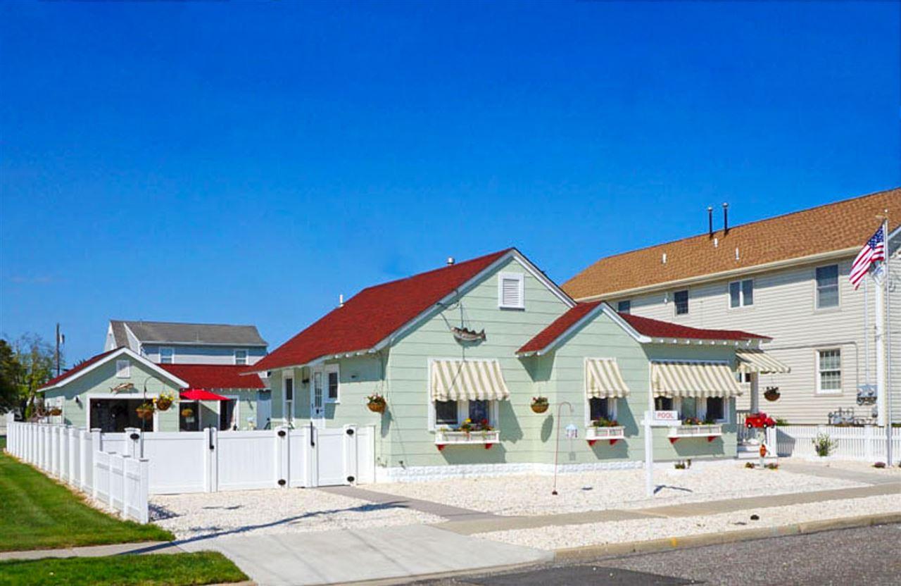 222 108 Street - Stone Harbor