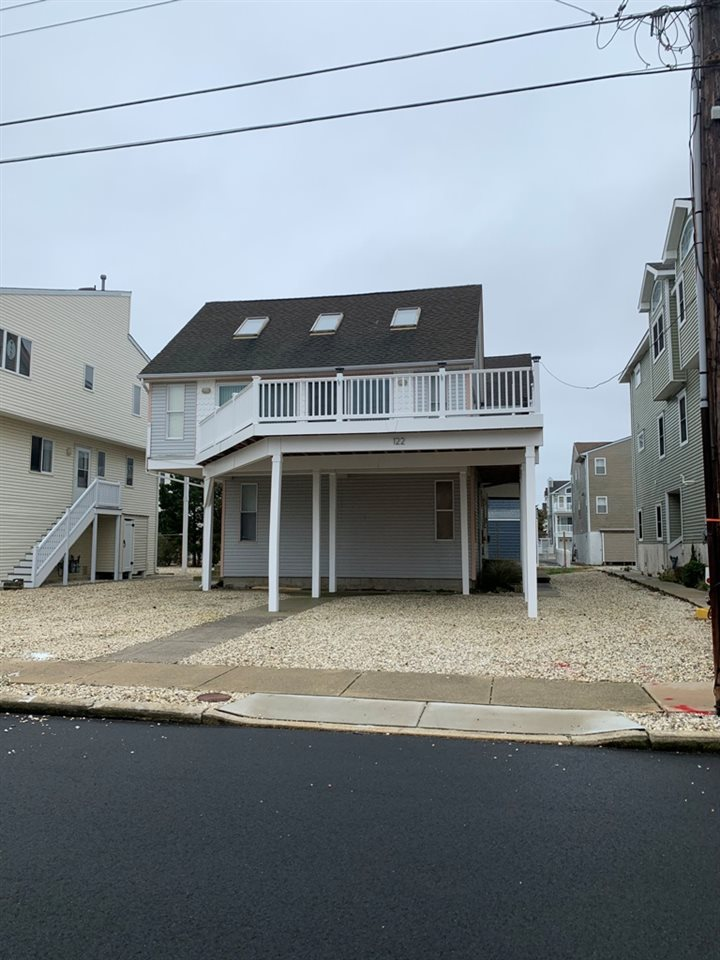 122 71st Street - Sea Isle City