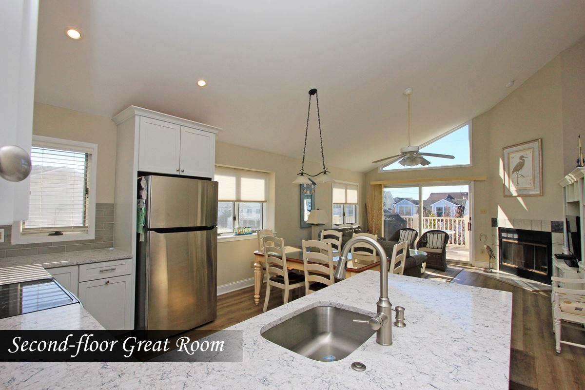 281 68th Street, Unit Numbers East, Avalon,NJ - Picture 9