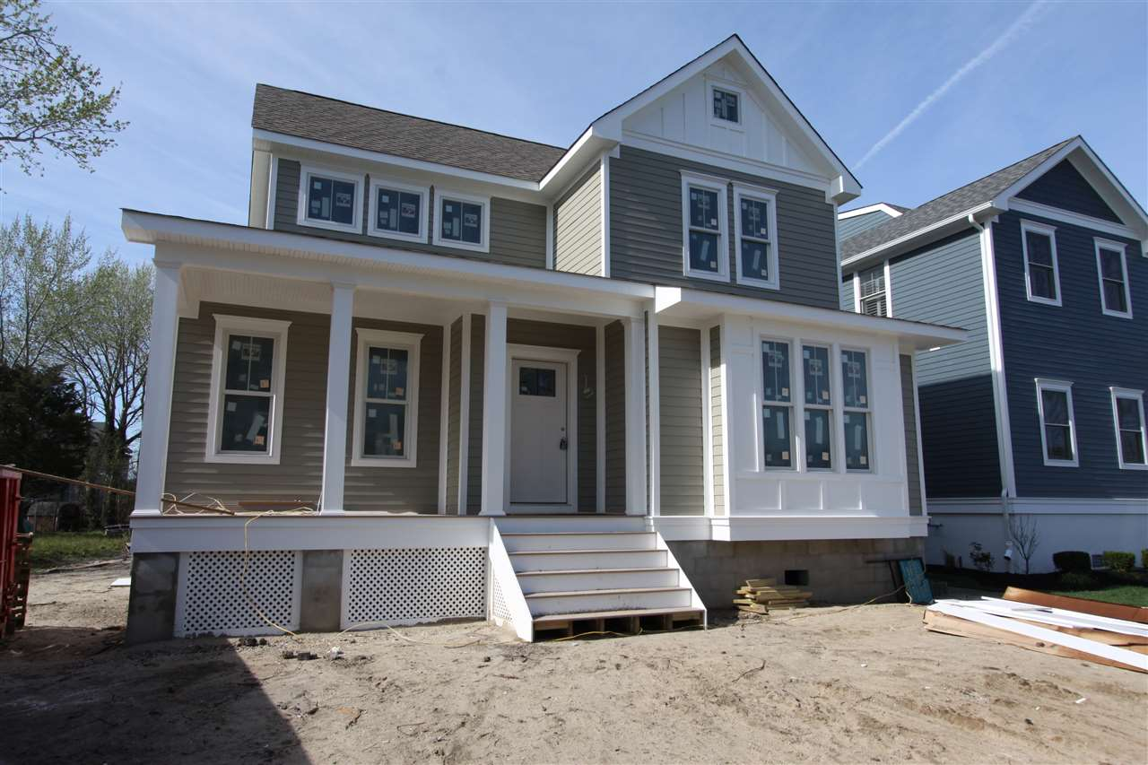 602 Second Avenue, West Cape May, NJ 08204