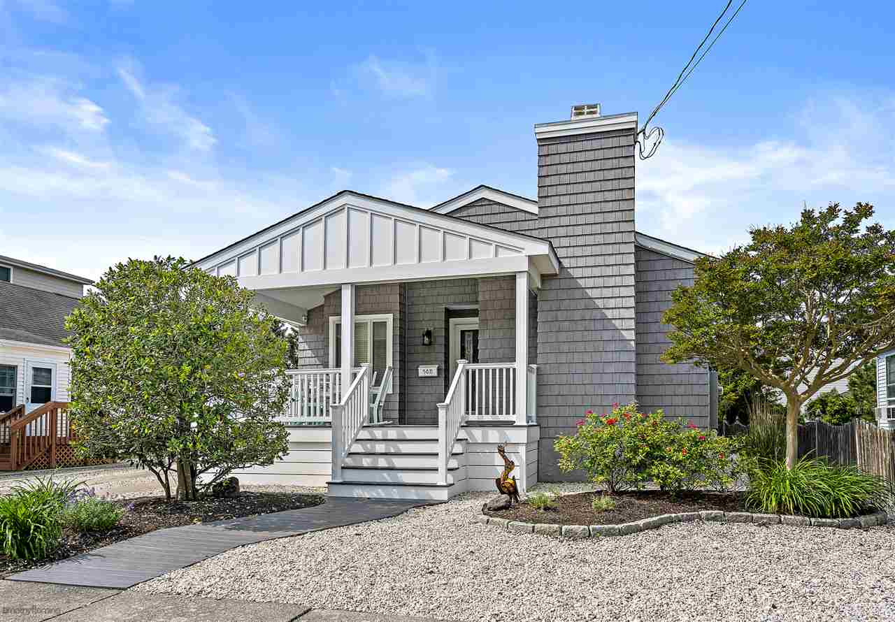 148 15th Street - Avalon