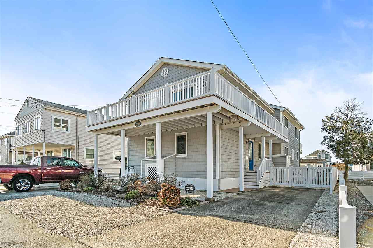229 81st Street - Stone Harbor