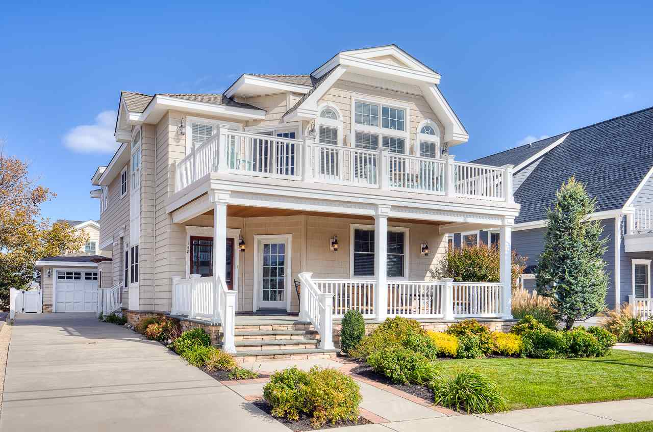 158 99th Street - Stone Harbor