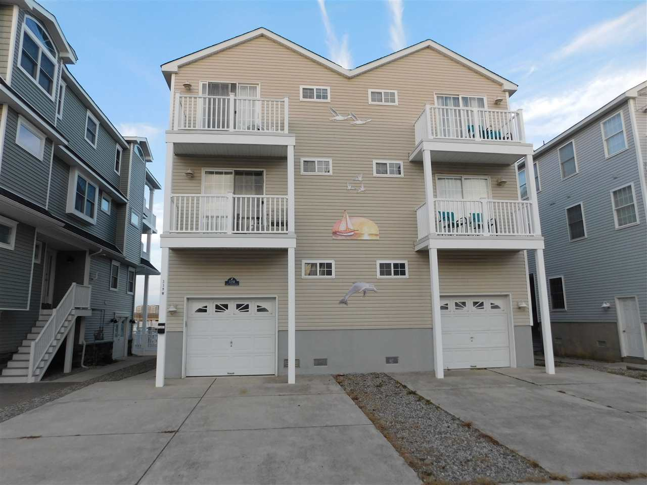 339 43rd, Sea Isle City