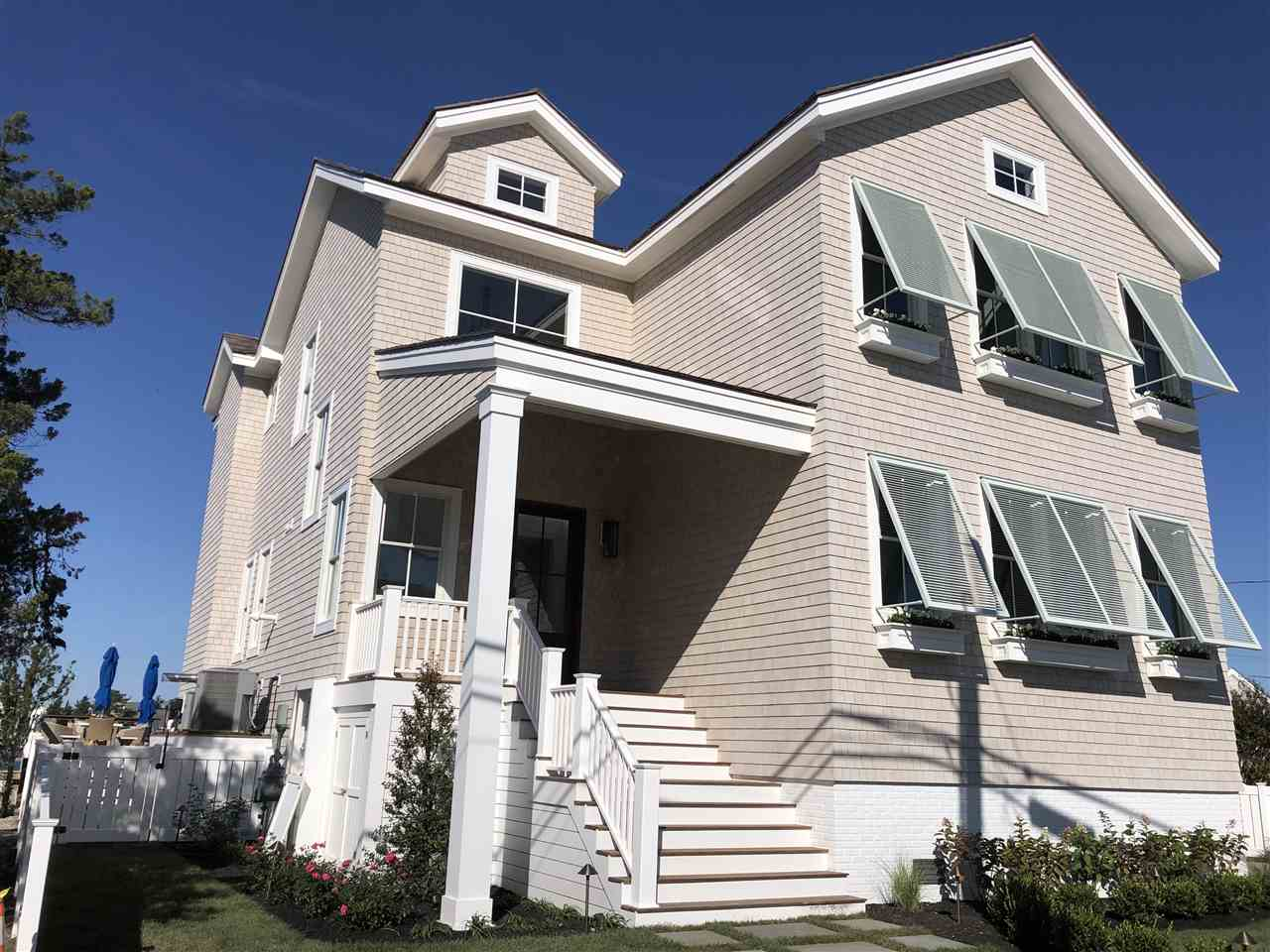 10403 Third Ave Avenue - Stone Harbor