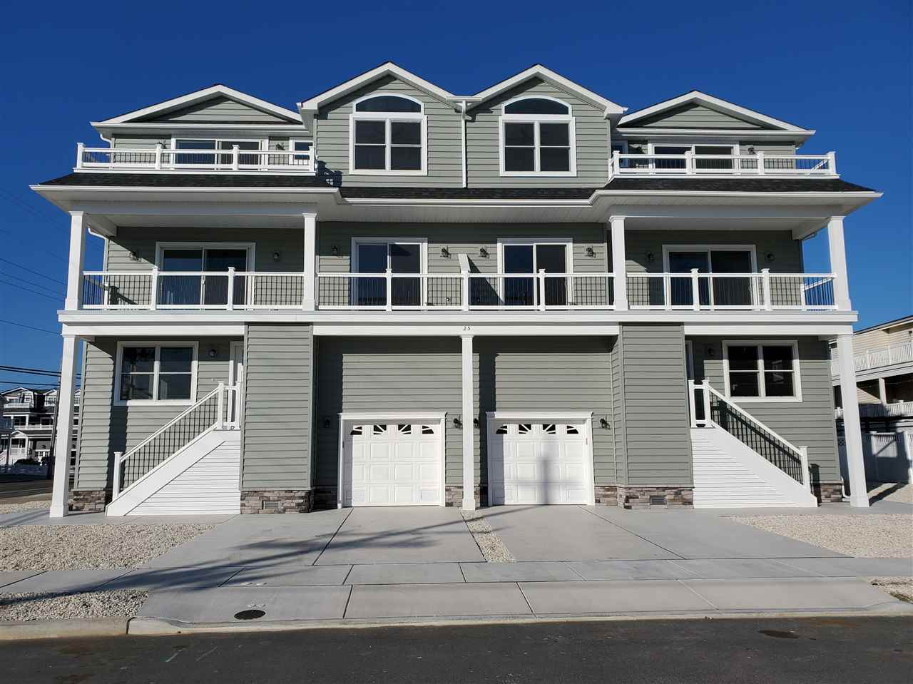 25 57th Street West Unit  - Sea Isle City