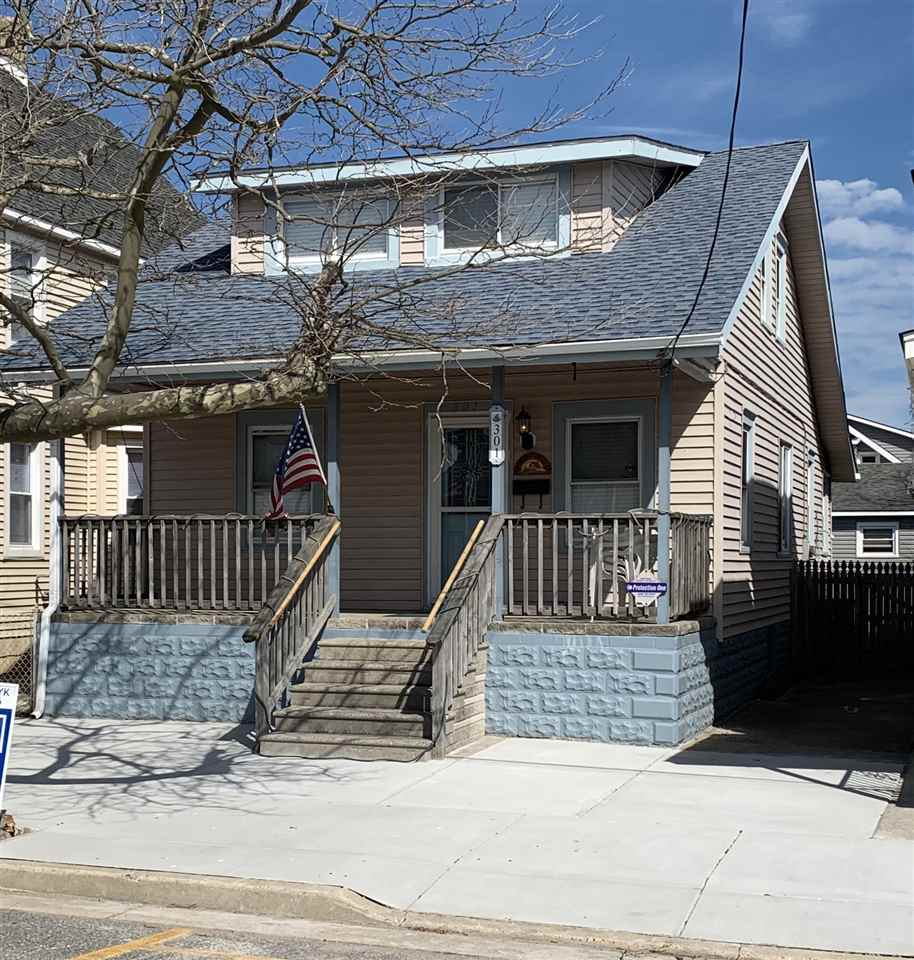 301 Taylor Ave, Wildwood