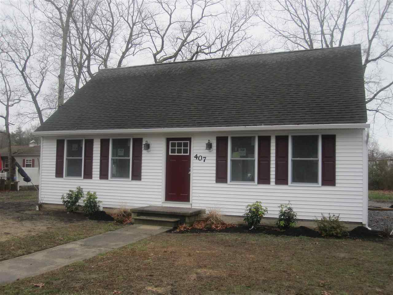 407 Goshen Road  - Cape May Court House