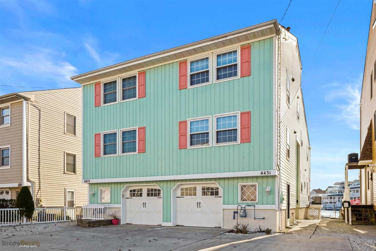 4431, South Unit Venicean Road, Sea Isle City