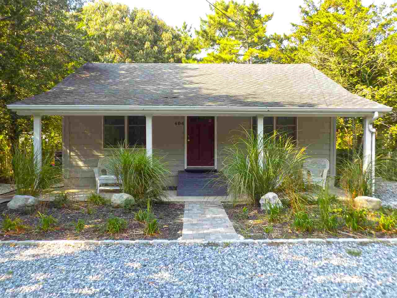 406 Alexander Avenue - Cape May Point