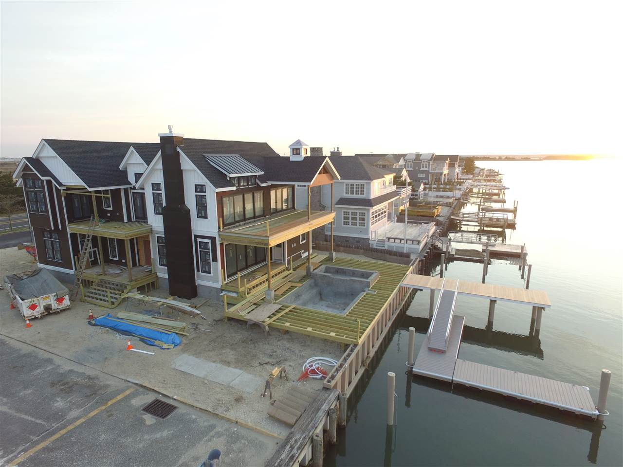 11801 Paradise Drive, Stone Harbor,NJ - Picture 2