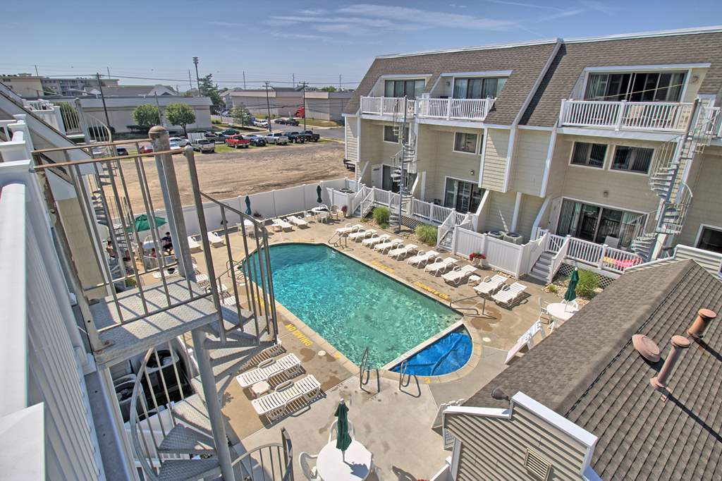 323 80th Street, Unit Numbers 15, Stone Harbor NJ - Picture 10