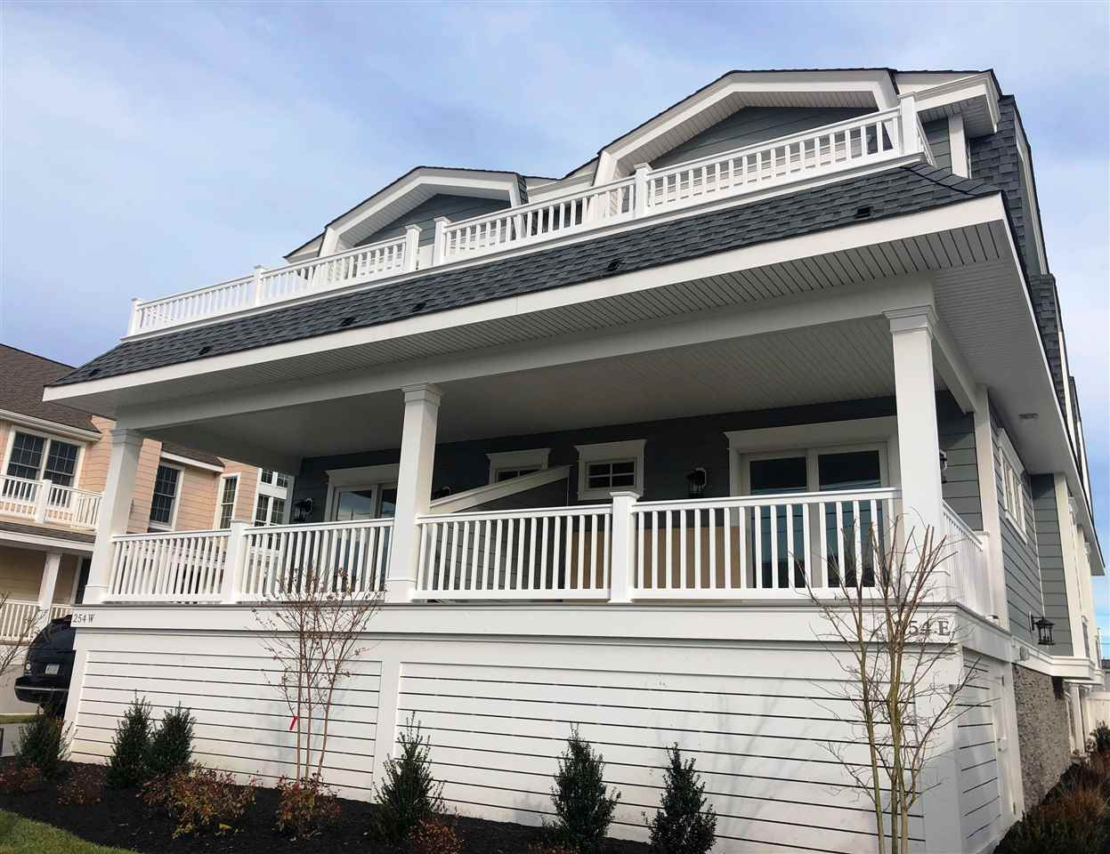 254 84th Street - Stone Harbor