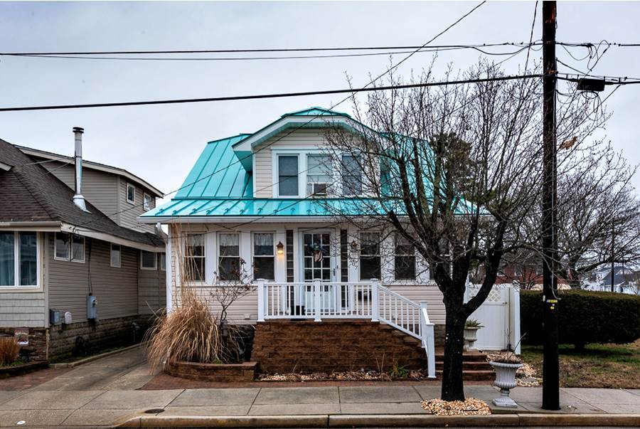 207 W Poplar, Wildwood, NJ 08260