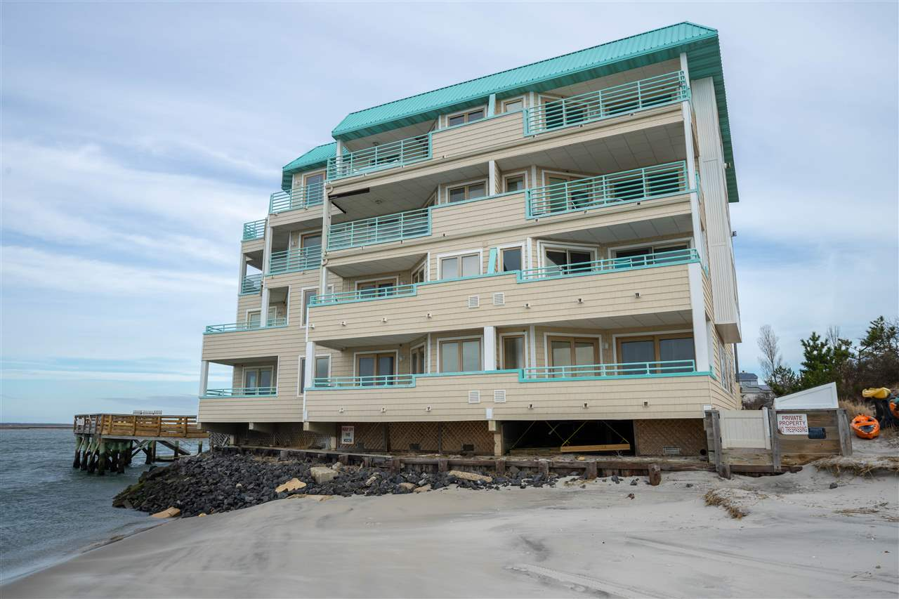 9400, Unit #405 Roberts, Sea Isle City