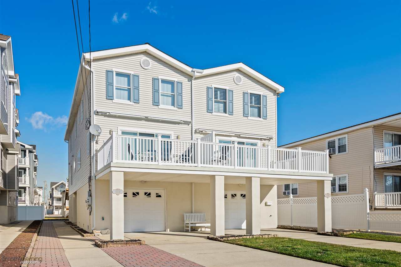 137, West Unit 50th, Sea Isle City
