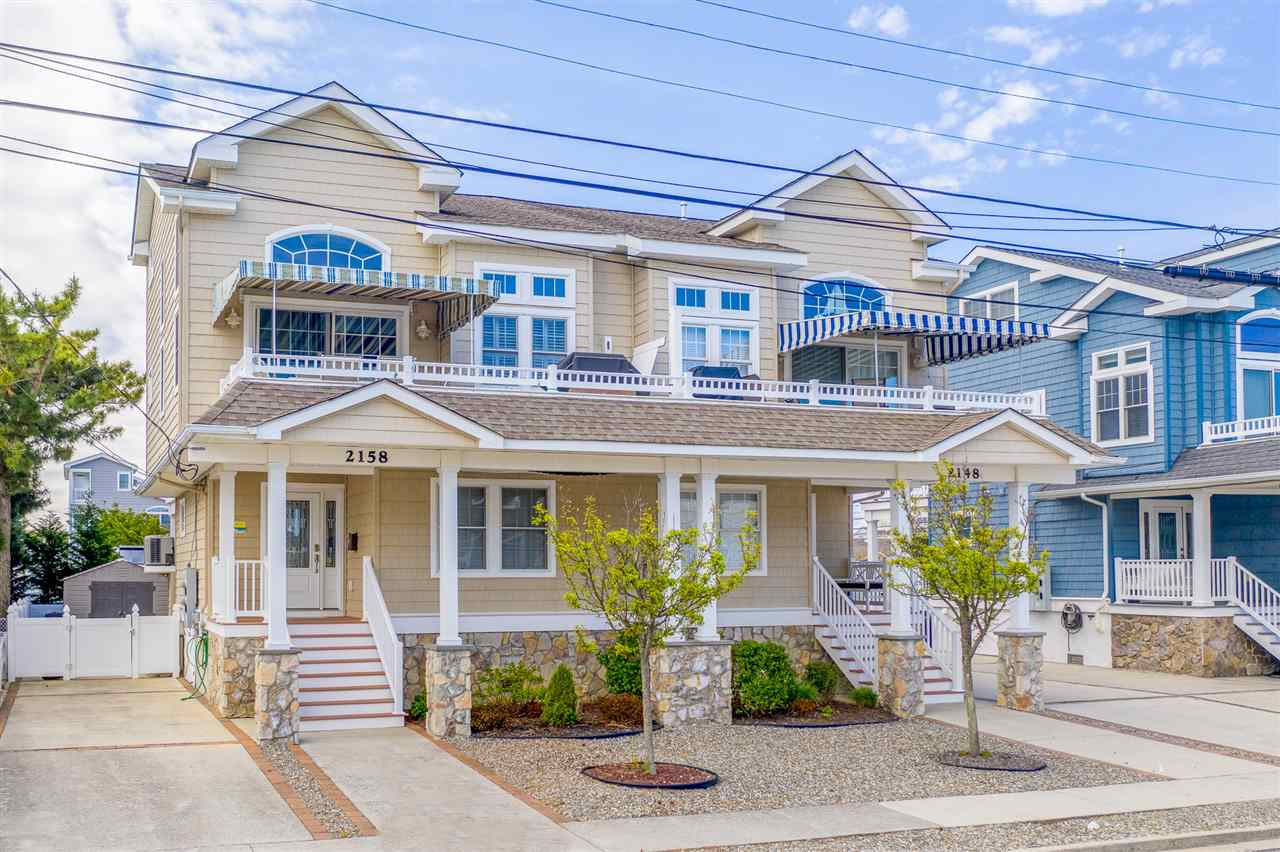 2158 Harbor Avenue - Avalon