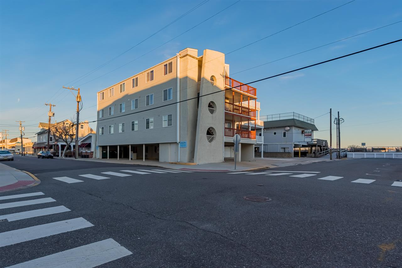 17 42nd Unit # 7 Street - Sea Isle City