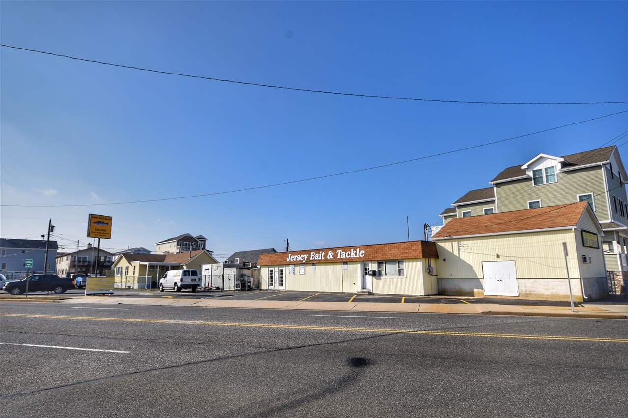 124 W Chestnut Avenue - North Wildwood