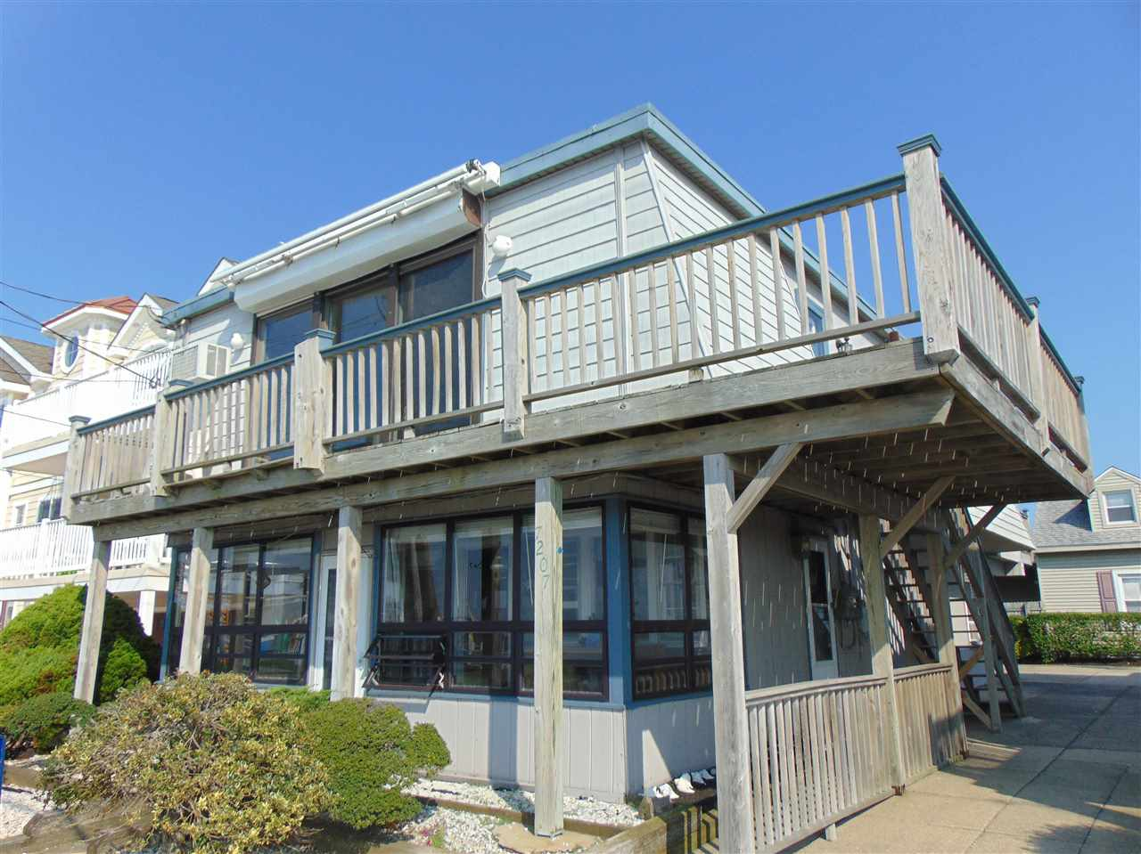 7207 New Jersey Avenue - Wildwood Crest