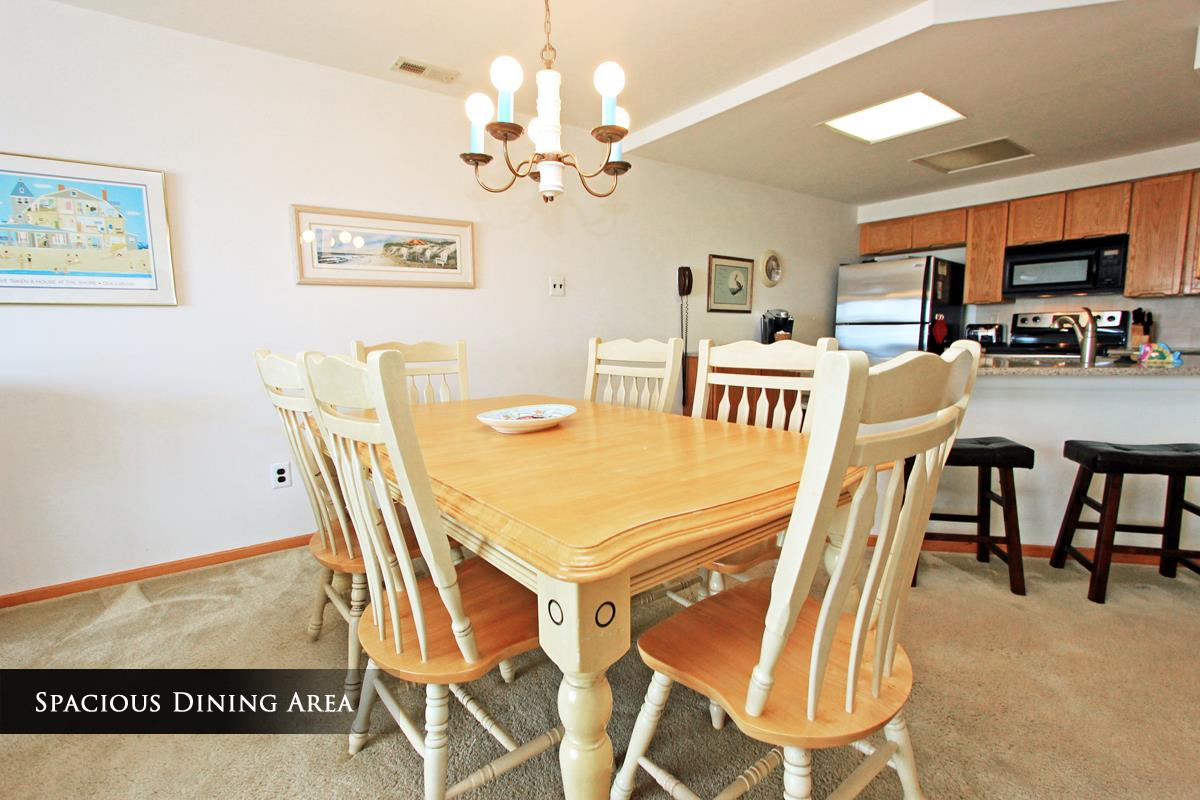 100 96th Street, Unit Numbers 304, Stone Harbor NJ - Picture 5