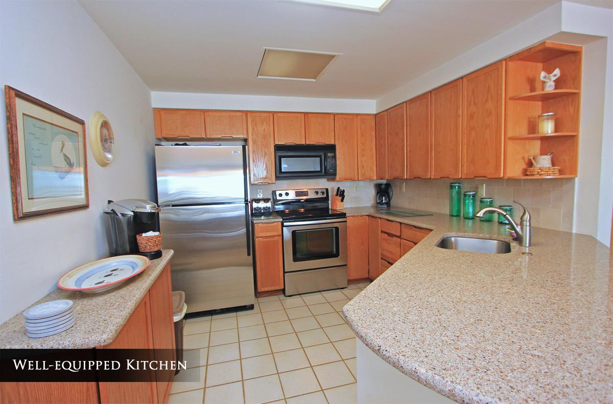 100 96th Street, Unit Numbers 304, Stone Harbor NJ - Picture 6