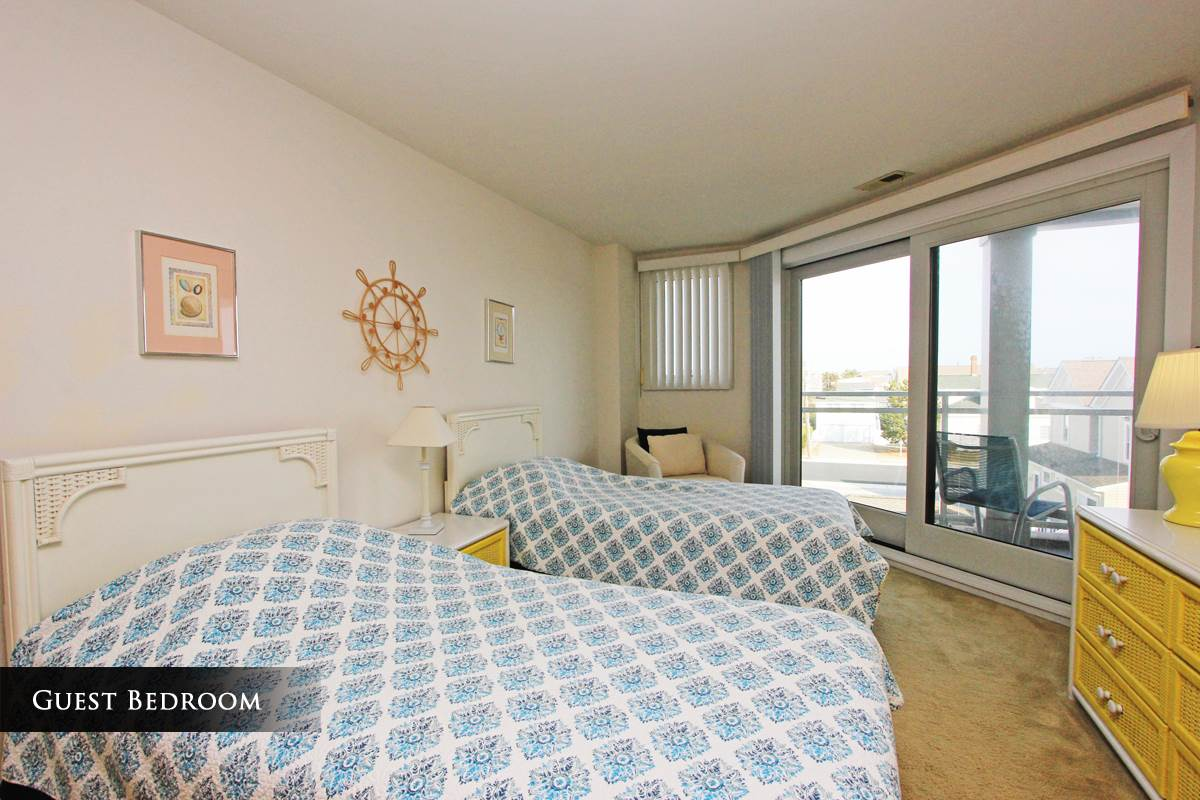 100 96th Street, Unit Numbers 304, Stone Harbor NJ - Picture 7