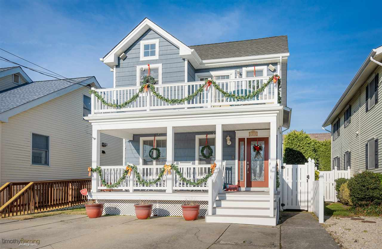 2202 Central, North Wildwood, NJ 08260