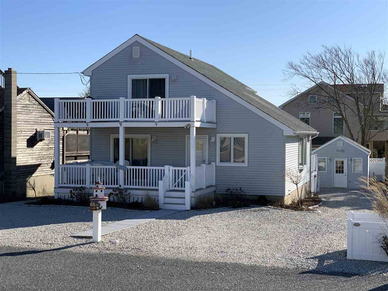 512 Baywyn Road, Cape May Beach, NJ 08251