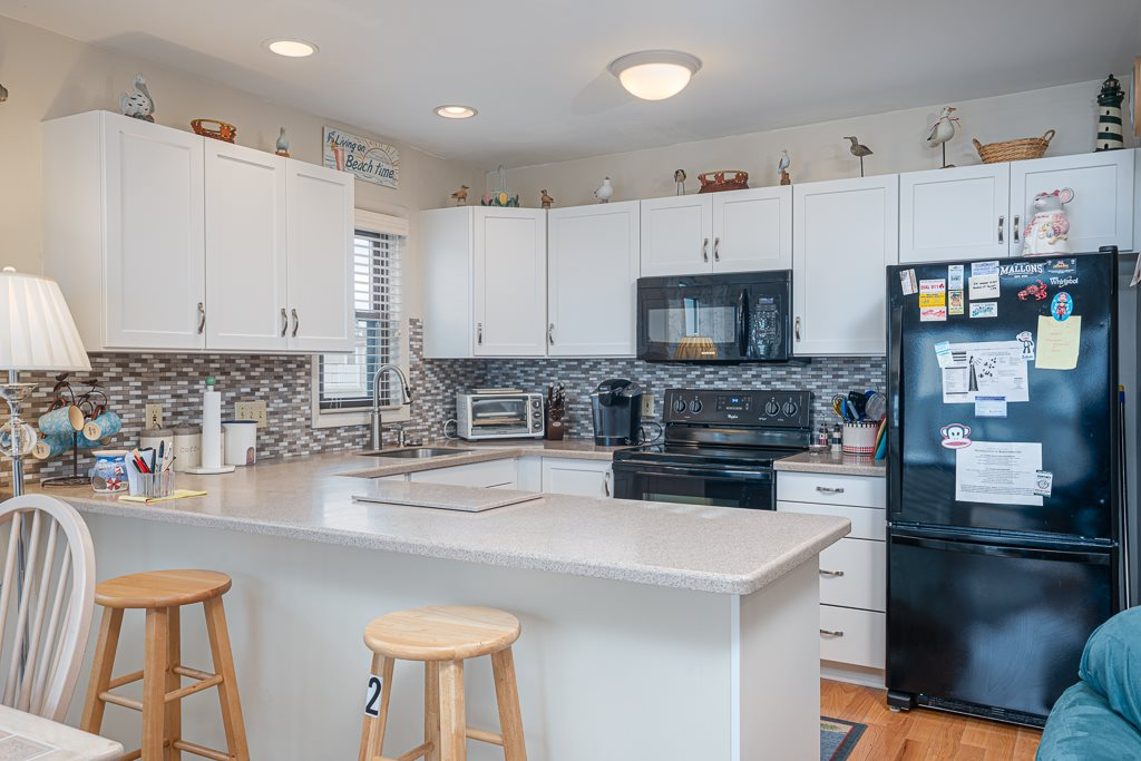 286 16th Street, Unit Numbers 6, Avalon NJ - Picture 4