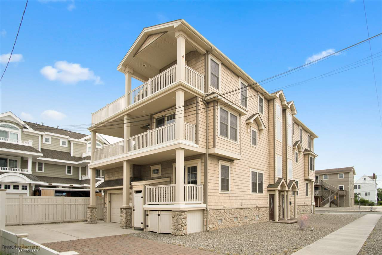5605, North Unit Pleasure, Sea Isle City
