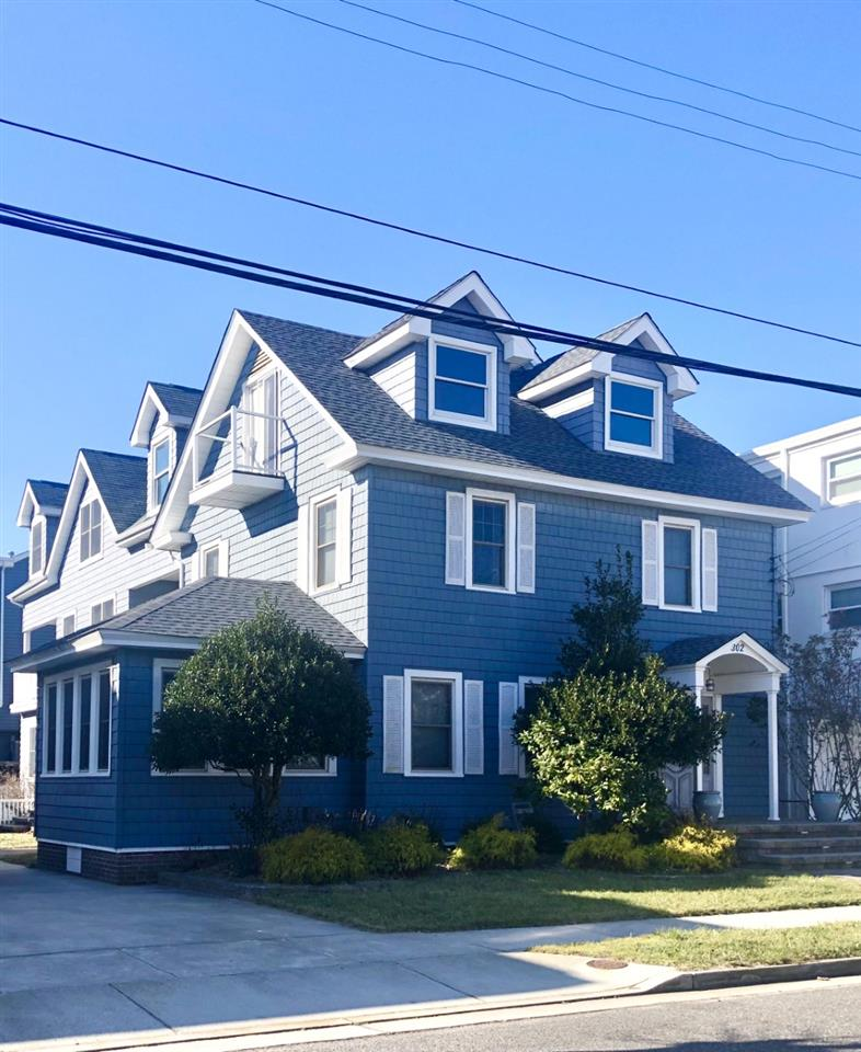 302 E 23rd Avenue - North Wildwood
