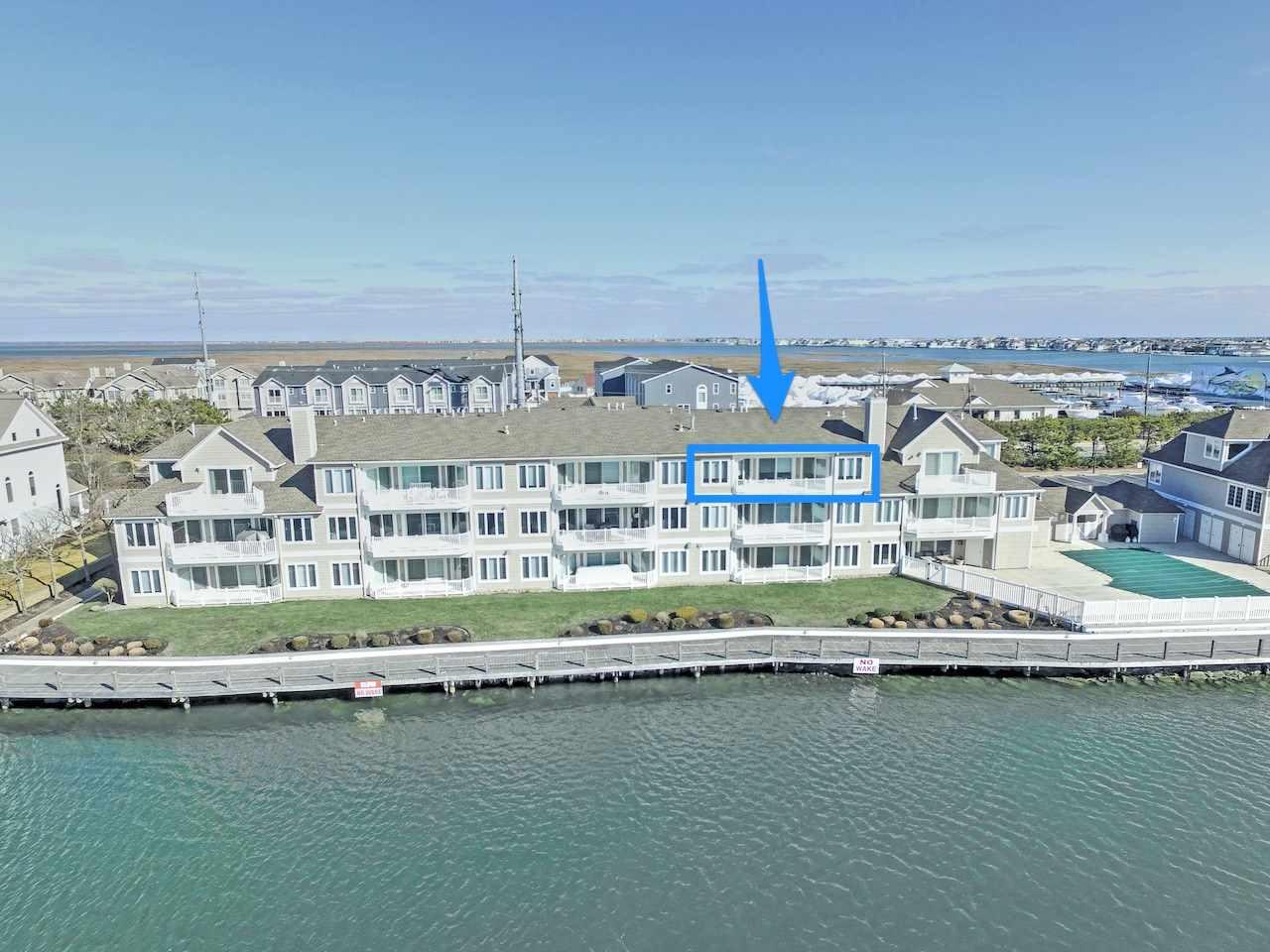 1127 Stone Harbor Boulevard - Stone Harbor Manor