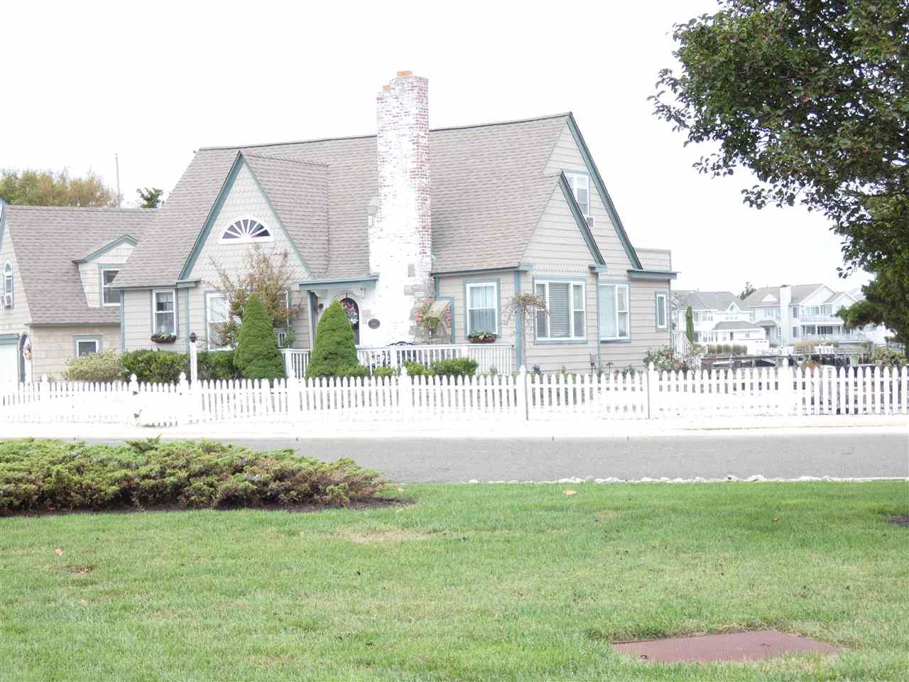 10315 Sunrise Drive - Stone Harbor