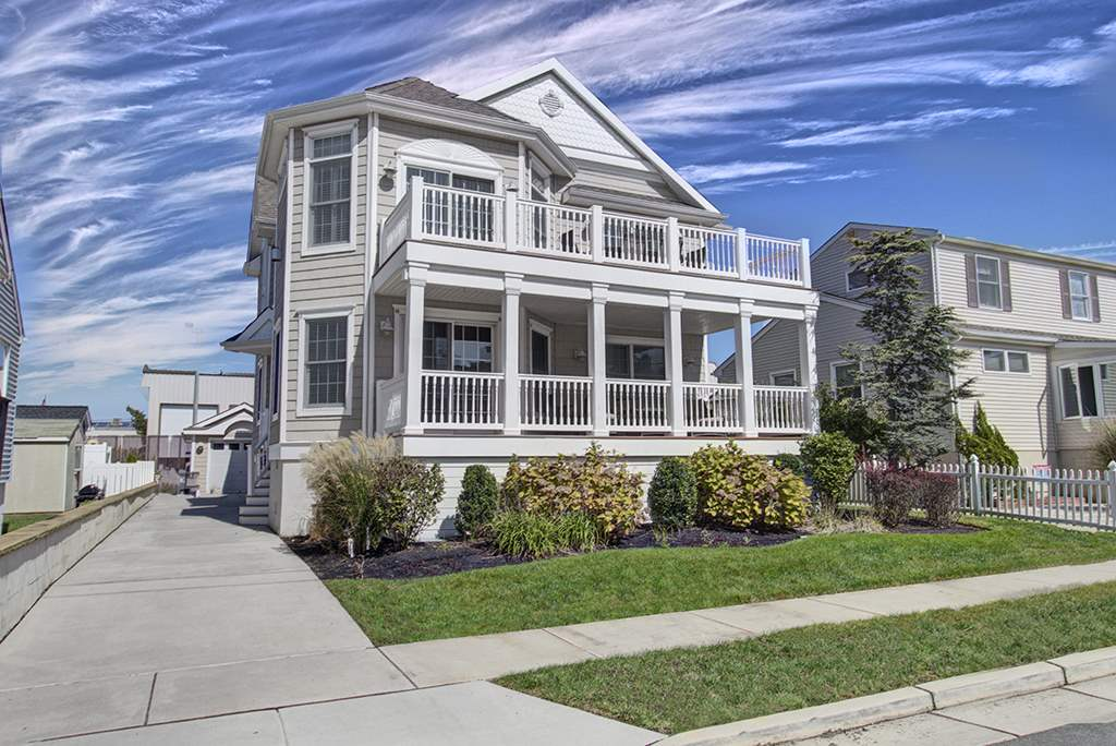280 82nd Street - Stone Harbor