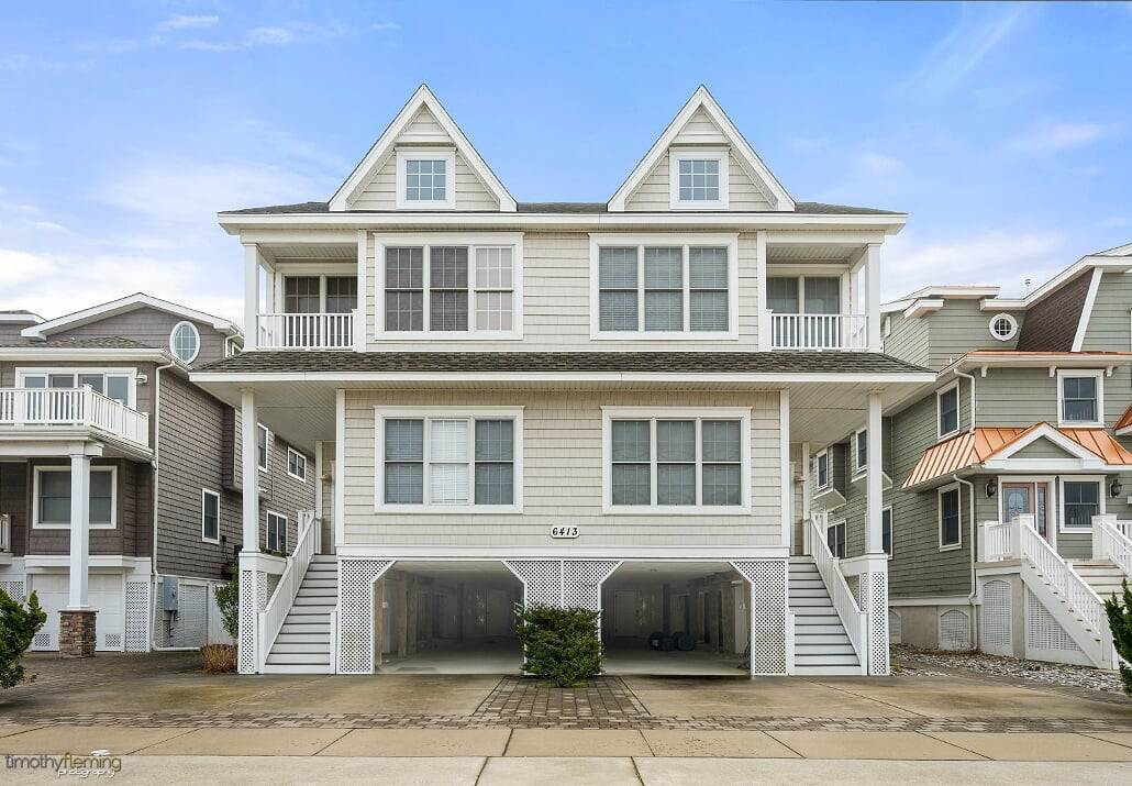 6413, South Unit Pleasure, Sea Isle City