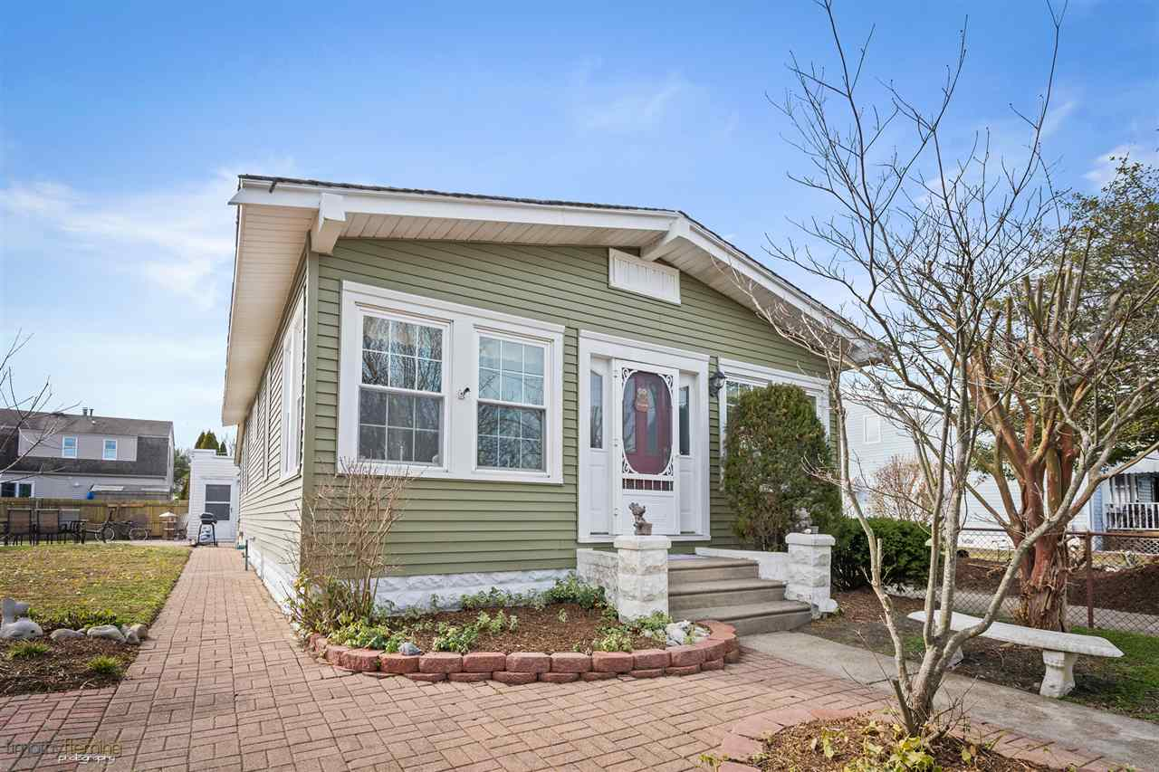 142 W Hildreth, Wildwood, NJ 08260