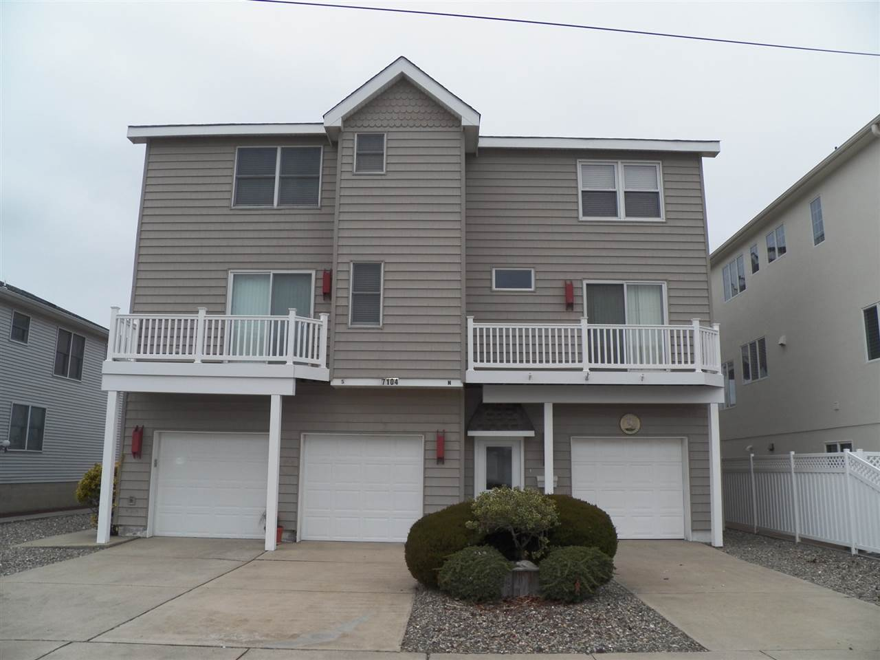 7104 Central Ave, North Unit, Sea Isle City
